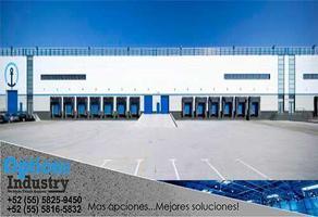 Foto de nave industrial en renta en  , cuautitlán centro, cuautitlán, méxico, 17510881 No. 01