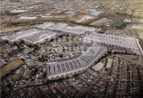 Foto de nave industrial en renta en  , cuautitlán centro, cuautitlán, méxico, 18607366 No. 01