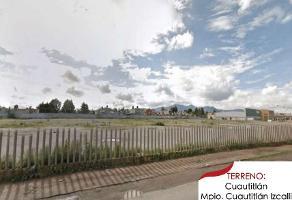Foto de terreno habitacional en venta en  , cuautitlán, cuautitlán izcalli, méxico, 12829962 No. 01