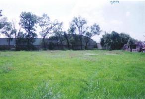 Foto de terreno habitacional en renta en  , cuautitlán, cuautitlán izcalli, méxico, 16021657 No. 01