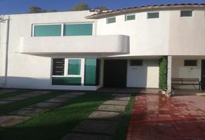 Foto de casa en renta en  , cuautitlán, cuautitlán izcalli, méxico, 19359344 No. 01