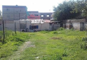 Foto de terreno habitacional en venta en  , cuautitlán izcalli centro urbano, cuautitlán izcalli, méxico, 11759253 No. 01