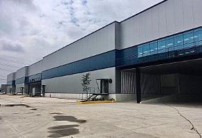 Foto de nave industrial en renta en  , cuautitlán izcalli centro urbano, cuautitlán izcalli, méxico, 9176925 No. 01