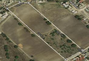 Foto de terreno comercial en venta en cuautitlan izcalli , santa maría tianguistengo, cuautitlán izcalli, méxico, 9591476 No. 01