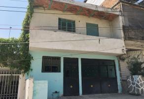 Foto de casa en venta en cuautla 2, jalisco 2a. sección, tonalá, jalisco, 13113418 No. 01
