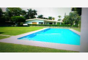Foto de casa en venta en cuautla 537, otilio montaño, cuautla, morelos, 16281989 No. 01