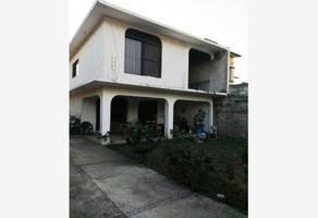Foto de casa en venta en cuautla 589, año de juárez, cuautla, morelos, 11429878 No. 01