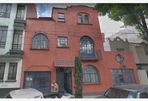 Foto de casa en venta en cuautla 74, condesa, cuauhtémoc, df / cdmx, 0 No. 01