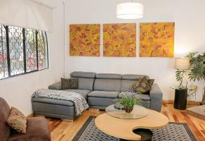 Foto de casa en renta en cuautla , condesa, cuauhtémoc, df / cdmx, 0 No. 01