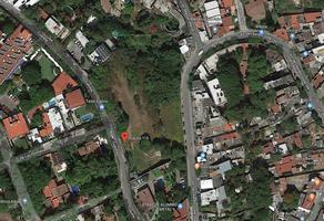 Foto de terreno habitacional en venta en cuautla , miraval, cuernavaca, morelos, 0 No. 01