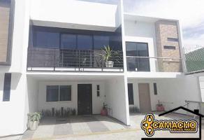 Foto de casa en venta en cuautlancingo 135, fuerte de guadalupe, cuautlancingo, puebla, 12058603 No. 01