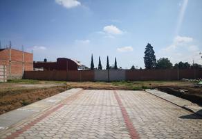Foto de terreno habitacional en venta en  , cuautlancingo corredor empresarial, cuautlancingo, puebla, 18091902 No. 01