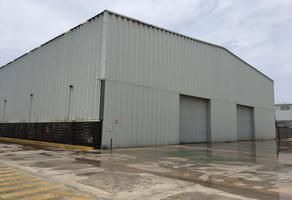 Foto de nave industrial en renta en  , cuautlancingo corredor empresarial, cuautlancingo, puebla, 0 No. 01