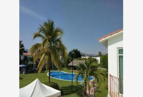 Foto de casa en venta en cuautla-yautepec 27, villas del paraíso, yautepec, morelos, 0 No. 01