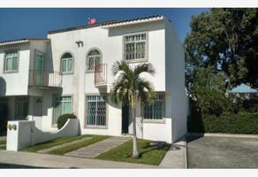 Foto de casa en venta en cuautla-yautepec kilometro 27 0, villas del paraíso, yautepec, morelos, 0 No. 01