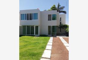 Foto de casa en venta en cuautlixco 1114, cuautlixco, cuautla, morelos, 13637789 No. 01