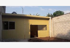 Foto de casa en venta en cuautlixco 932, cuautlixco, cuautla, morelos, 9497314 No. 01