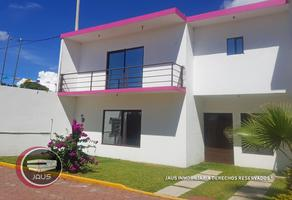 Foto de casa en venta en  , cuautlixco, cuautla, morelos, 14508493 No. 01