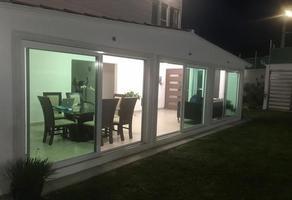 Foto de casa en venta en  , cuautlixco, cuautla, morelos, 16072121 No. 01