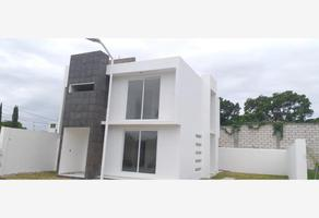 Foto de casa en venta en  , cuautlixco, cuautla, morelos, 16737134 No. 01