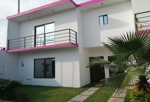 Foto de casa en venta en  , cuautlixco, cuautla, morelos, 17288219 No. 01