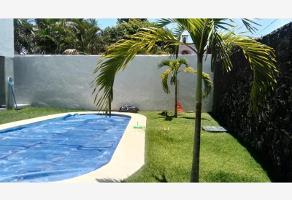 Foto de departamento en venta en  , cuautlixco, cuautla, morelos, 6568338 No. 01
