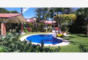 Foto de casa en venta en cuautlixco , cuautlixco, cuautla, morelos, 12714065 No. 01
