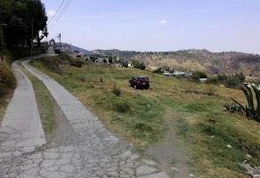 Foto de terreno habitacional en venta en cuautzin 1, centro (san pablo oztotepec), milpa alta, df / cdmx, 9777168 No. 01