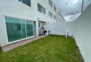 Foto de casa en venta en cuayantla 13, san bernardino tlaxcalancingo, san andrés cholula, puebla, 0 No. 01