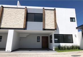 Foto de casa en venta en cuayantla 78, san bernardino tlaxcalancingo, san andrés cholula, puebla, 0 No. 01