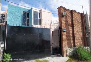 Foto de casa en renta en  , cubitos, pachuca de soto, hidalgo, 20100499 No. 01