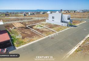 Foto de terreno habitacional en venta en  , cuenca lechera, playas de rosarito, baja california, 12812994 No. 01