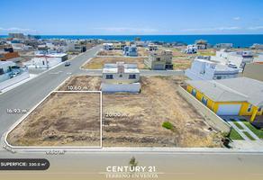 Foto de terreno habitacional en venta en  , cuenca lechera, playas de rosarito, baja california, 0 No. 01