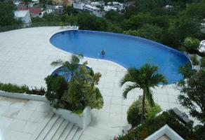Foto de departamento en renta en  , cuerería, acapulco de juárez, guerrero, 6862487 No. 01
