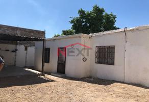 Foto de casa en renta en cuernavaca 79, san benito, hermosillo, sonora, 19022210 No. 01