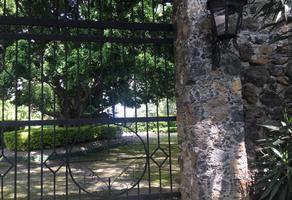Foto de terreno habitacional en venta en cuernavaca , calle ajusco , buenavista, cuernavaca, morelos, 12404655 No. 01
