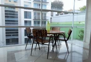 Foto de departamento en renta en  , cuernavaca centro, cuernavaca, morelos, 10813871 No. 01