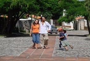 Foto de terreno habitacional en venta en  , cuernavaca centro, cuernavaca, morelos, 11733790 No. 01