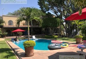 Foto de casa en venta en  , cuernavaca centro, cuernavaca, morelos, 13169101 No. 01