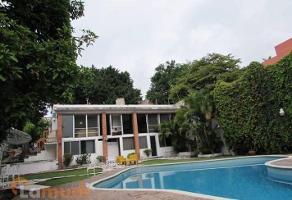 Foto de casa en venta en  , cuernavaca centro, cuernavaca, morelos, 13995240 No. 01