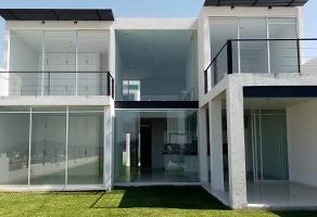 Foto de casa en venta en  , cuernavaca centro, cuernavaca, morelos, 14052337 No. 01