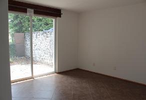 Foto de casa en venta en ... , cuernavaca centro, cuernavaca, morelos, 0 No. 01