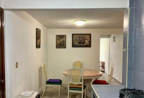 Foto de departamento en renta en  , cuernavaca centro, cuernavaca, morelos, 14936536 No. 01