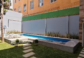 Foto de departamento en venta en  , cuernavaca centro, cuernavaca, morelos, 14969068 No. 01