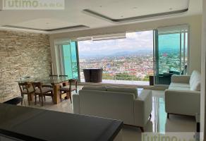 Foto de departamento en venta en  , cuernavaca centro, cuernavaca, morelos, 15684777 No. 01