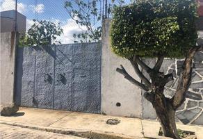 Foto de terreno habitacional en venta en  , cuernavaca centro, cuernavaca, morelos, 16391200 No. 01