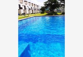 Foto de casa en renta en  , cuernavaca centro, cuernavaca, morelos, 17760606 No. 01