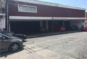 Foto de edificio en venta en  , cuernavaca centro, cuernavaca, morelos, 18099967 No. 01