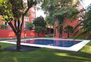 Foto de departamento en renta en  , cuernavaca centro, cuernavaca, morelos, 18732425 No. 01