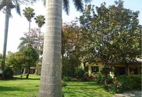 Foto de terreno habitacional en venta en  , cuernavaca centro, cuernavaca, morelos, 4893134 No. 01